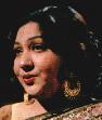 Mala Pakistani Singer